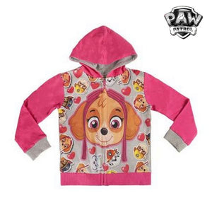 Children's Hoodie The Paw Patrol 72315