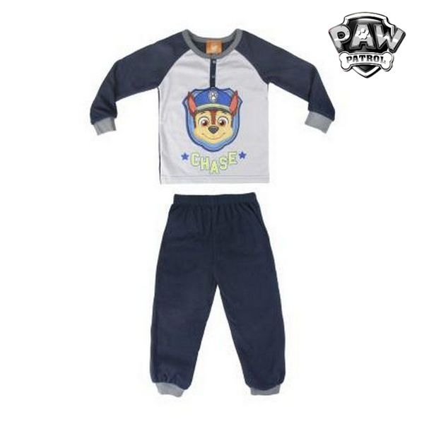 Children's Pyjama The Paw Patrol 72308 Grey