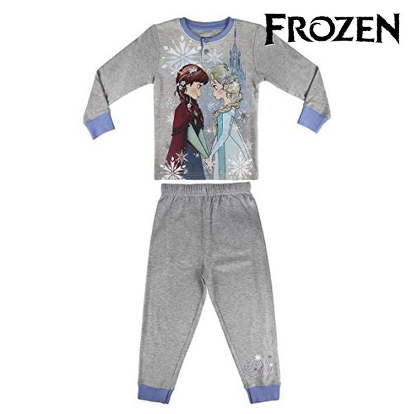 Children's Pyjama Frozen 72299 Grey