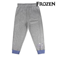Load image into Gallery viewer, Children's Pyjama Frozen 72299 Grey