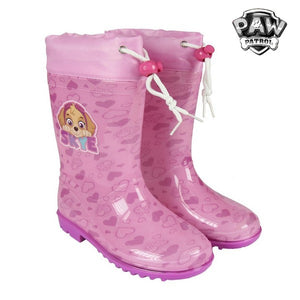 Children's Water Boots The Paw Patrol 72753