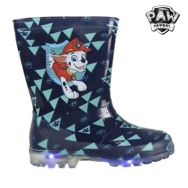 Children's Water Boots The Paw Patrol 72764