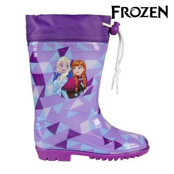 Children's Water Boots Frozen 72756