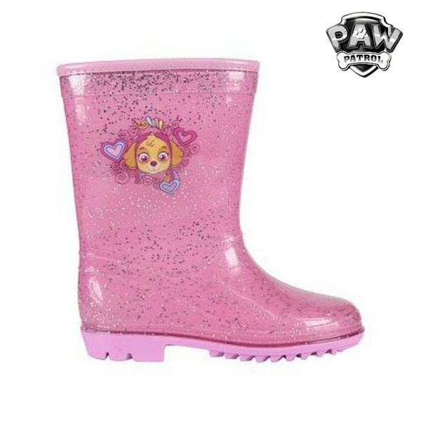 Children's Water Boots The Paw Patrol 72771