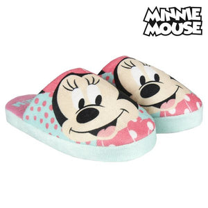 House Slippers Minnie Mouse 72821