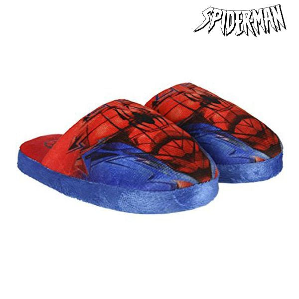 House Slippers Spiderman 72827