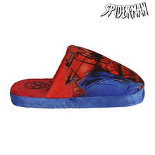Load image into Gallery viewer, House Slippers Spiderman 72827