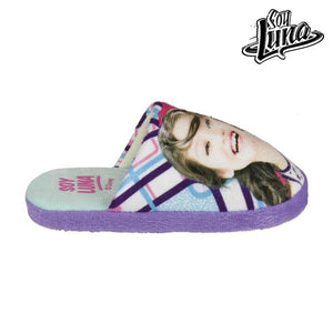 House Slippers Soy Luna 72816