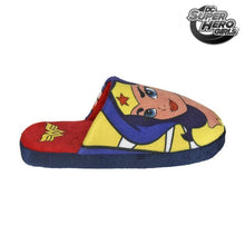 Load image into Gallery viewer, House Slippers DC Super Hero Girls 72819