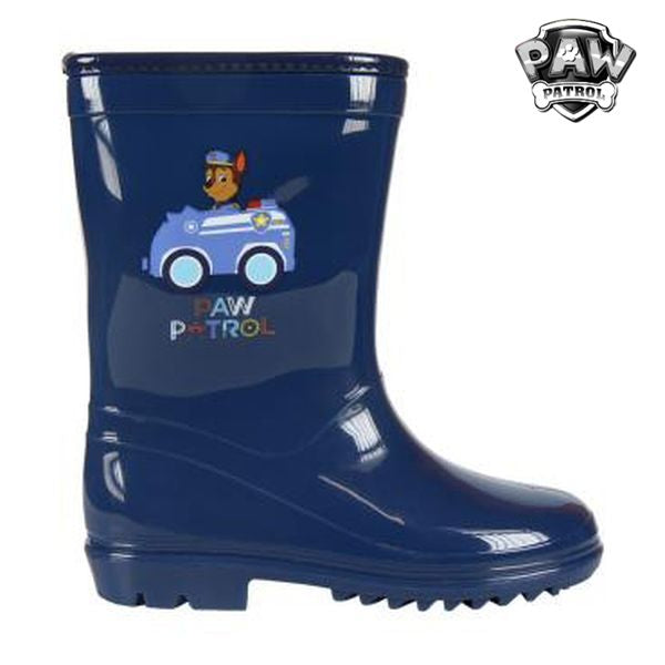 Children's Water Boots The Paw Patrol 72772