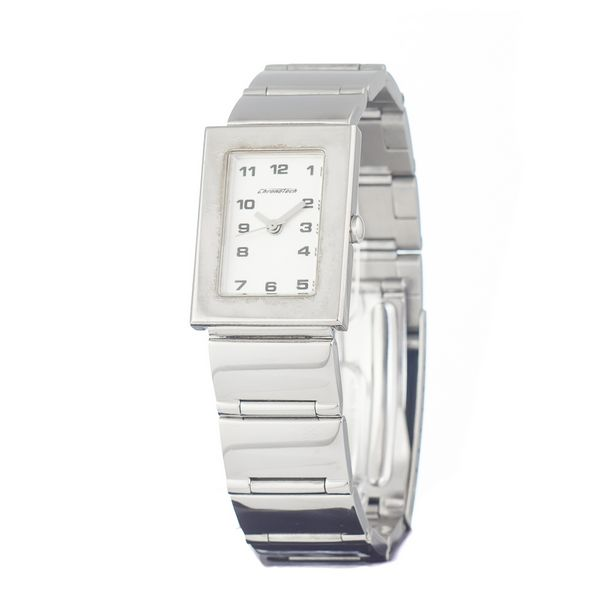 Ladies' Watch Chronotech CT6591-04M (22 mm)