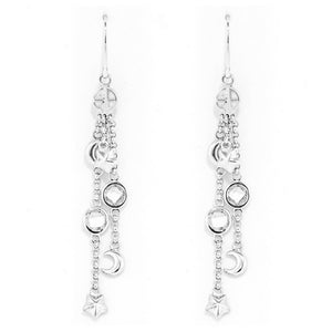 Ladies' Earrings Armani EG1795