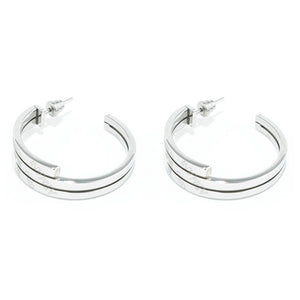 Ladies' Earrings Armani EGS1135040