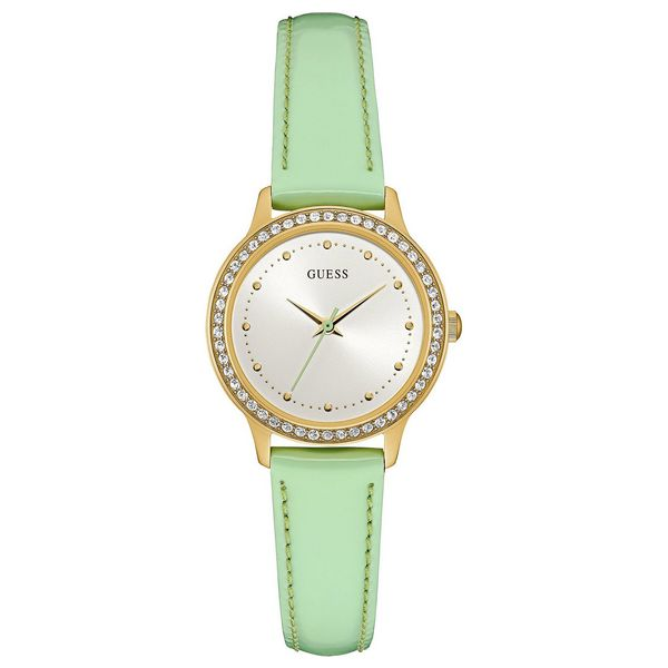 Ladies' Watch Guess W0648L16 (30 mm)