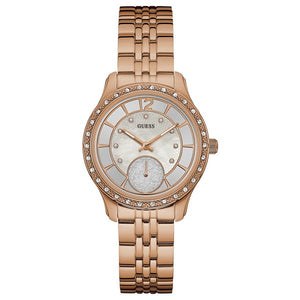 Ladies' Watch Guess W0931L3 (35 mm)