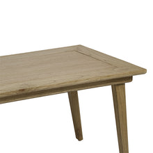 Load image into Gallery viewer, Table Mindi wood Plywood (120 x 60 x 55 cm)