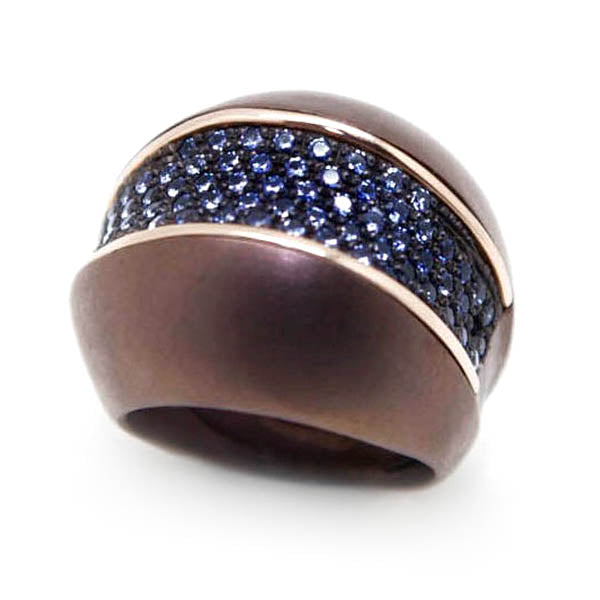 Ladies' Ring Pesavento KBWLA023 Adjustable