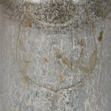 Load image into Gallery viewer, Vase Silver (20 X 20 x 47 cm)