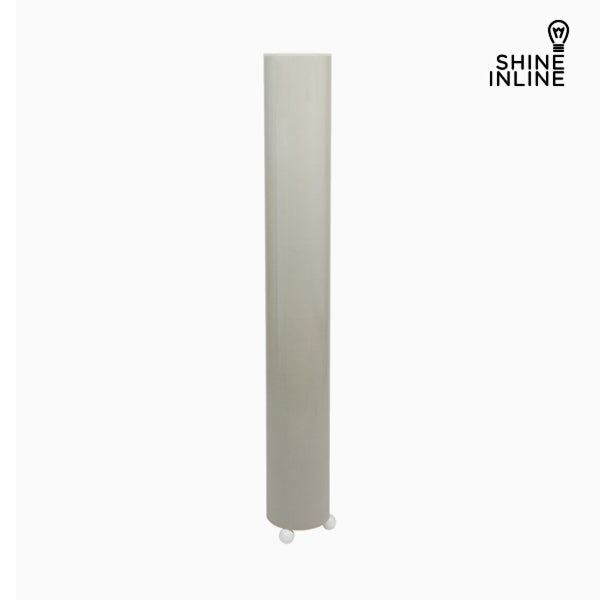 Floor Lamp Cellulose White by Shine Inline