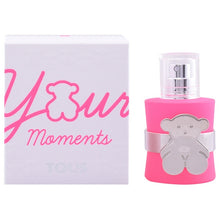 Load image into Gallery viewer, Women's Perfume Your Moments Tous EDT
