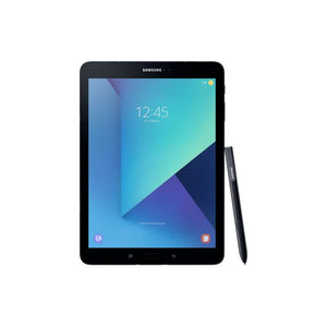 "Tablet Samsung TAB S3 Galaxy T820 9,7"" Quad Core 4 GB RAM 32  GB Black"