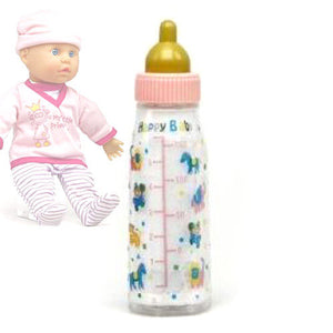 OUTLET Magic Bottle Toy Baby Bottle (No packaging)