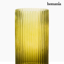 Load image into Gallery viewer, Vase (15 x 15 x 61 cm) - Pure Crystal Deco Collection by Homania