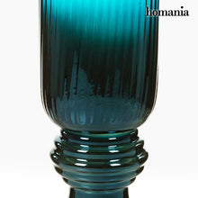Load image into Gallery viewer, Vase Crystal (20 x 20 x 65 cm) - Pure Crystal Deco Collection by Homania