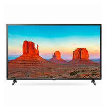 "Load image into Gallery viewer, Smart TV LG 43UK6300PLB 43"" 4K Ultra HD LED Black"