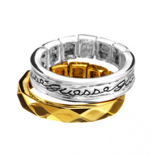 Load image into Gallery viewer, Ladies' Ring Guess UBR81015-S