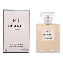 Load image into Gallery viewer, Women's Perfume Nº 5 Chanel EDT