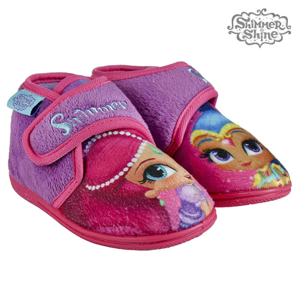 House Slippers Shimmer and Shine 72688
