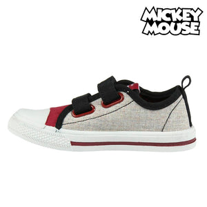 Casual Trainers Mickey Mouse 73629