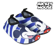 Load image into Gallery viewer, Children's Socks Mickey Mouse 73873 Navy blue