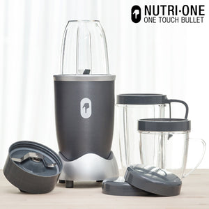 Nutri·One Blender Plus with Recipe Book 600W