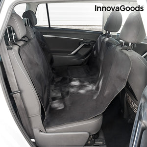 InnovaGoods Protective Car Cover for Pets