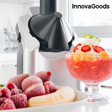 Load image into Gallery viewer, Innovagoods Fruit Ice Cream Machine