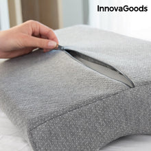 Load image into Gallery viewer, InnovaGoods Bamboo Charcoal Visco Pillow