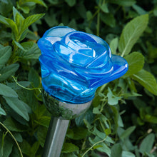 Load image into Gallery viewer, Oh My Home Solar Flower Lamp