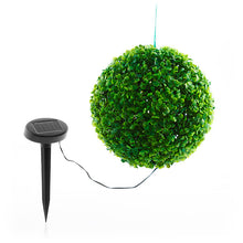 Load image into Gallery viewer, Oh My Home Solar Shrub Lamp (20 LED)