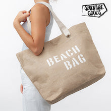 Load image into Gallery viewer, Adventure Goods Summer Beach Bag