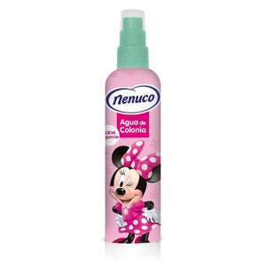 Nenuco Minnie Eau de Cologne with Spray 175 ml