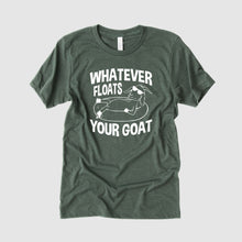 Load image into Gallery viewer, Chill Goat Tee