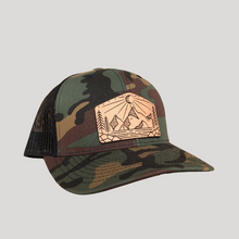 Load image into Gallery viewer, Pentagon Hat