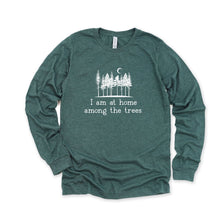 Load image into Gallery viewer, Home Among Trees Long Sleeve