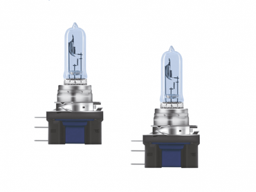 H15 Halogen Bulbs