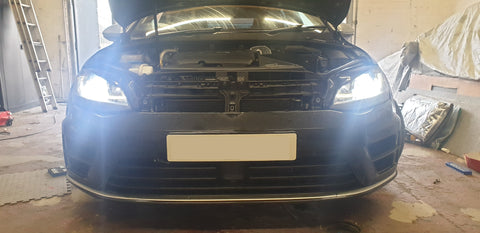 Volkswagen Golf D3S Xenon HID Bulb Remplacements