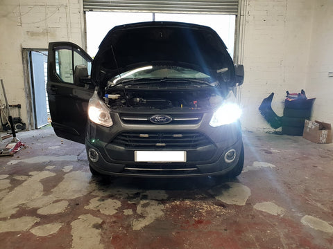 Ford Transit H15 LED Bulb