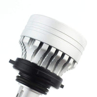 HB3 9005 High Powered Canbus LED Bulbs (Pair)