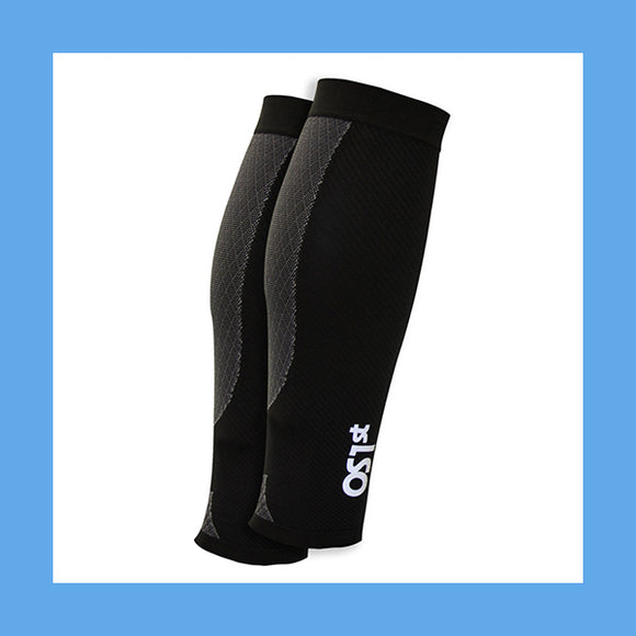 CS6 Performance Calf Sleeve - Extra Large, Black